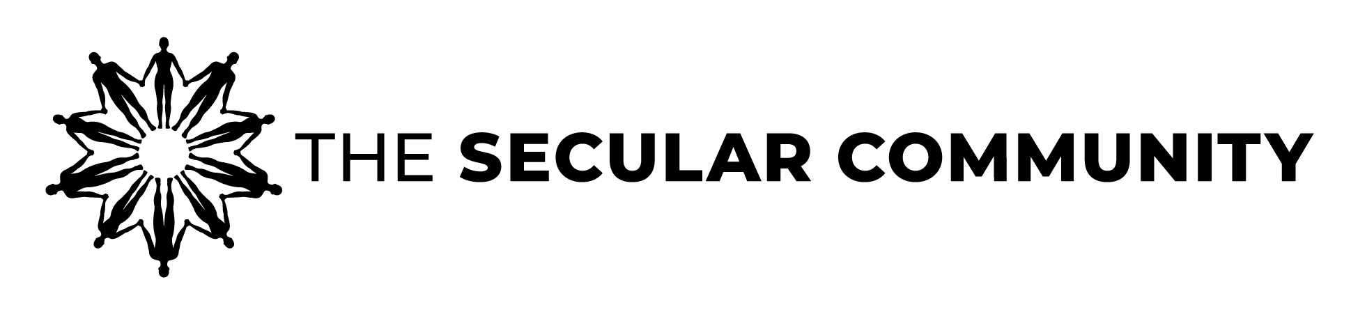 The Secular Community logo